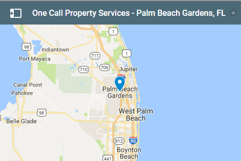 Palm Beach Gardens Property Restoration