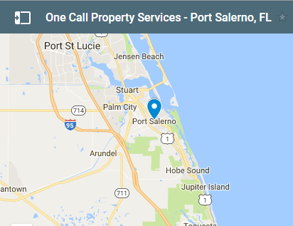Jensen Beach Florida Map.Fire Water Mold Emergency Restoration Port Salerno Fl